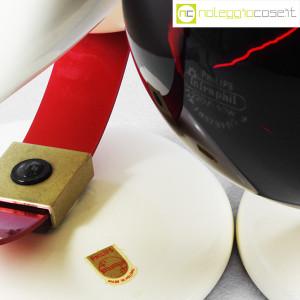 Philips, lampade Infraphil (struttura rossa) (8)