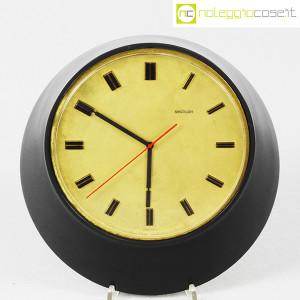 Secticon, orologio da muro M1, Angelo Mangiarotti (1)