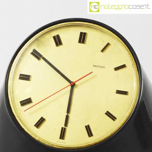 Secticon, orologio da muro M1, Angelo Mangiarotti (5)