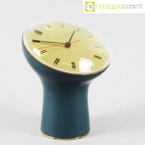 Secticon, orologio da tavolo C1, Angelo Mangiarotti (1)