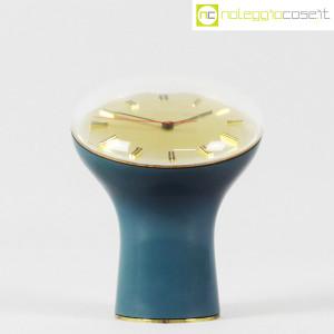 Secticon, orologio da tavolo C1, Angelo Mangiarotti (2)