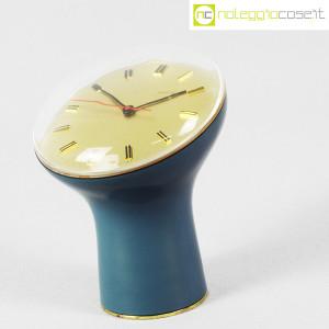 Secticon, orologio da tavolo C1, Angelo Mangiarotti (3)