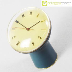 Secticon, orologio da tavolo C1, Angelo Mangiarotti (4)