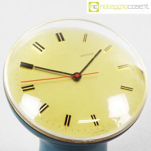 Secticon, orologio da tavolo C1, Angelo Mangiarotti (5)