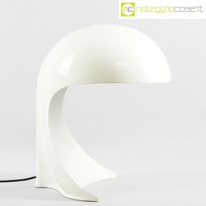 Artemide, lampada da tavolo Dania, Dario Tognon (1)