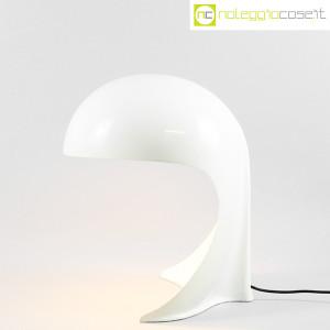 Artemide, lampada da tavolo Dania, Dario Tognon (2)