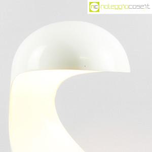 Artemide, lampada da tavolo Dania, Dario Tognon (8)