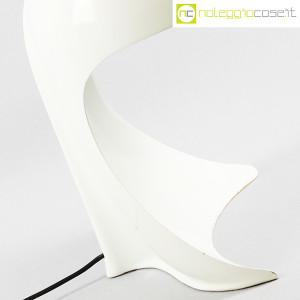 Artemide, lampada da tavolo Dania, Dario Tognon (9)
