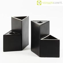 Ceramiche Pozzi porta oggetti Triangoli