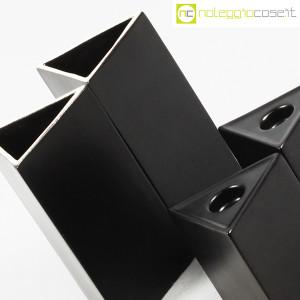 Ceramiche Franco Pozzi, portaoggetti serie Triangoli, Ambrogio Pozzi (7)