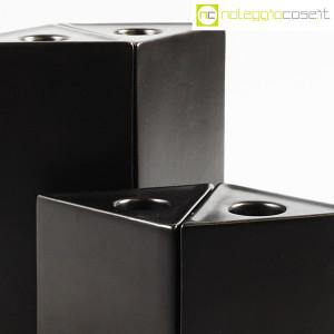 Ceramiche Franco Pozzi, portaoggetti serie Triangoli, Ambrogio Pozzi (8)
