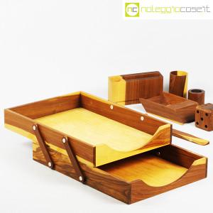 Complementi da scrivania in legno (5)
