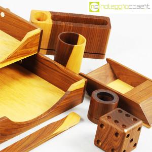 Complementi da scrivania in legno (7)