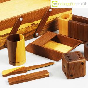 Complementi da scrivania in legno (8)
