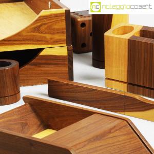 Complementi da scrivania in legno (9)