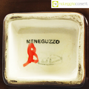 Danese Milano, portaoggetti marrone, Franco Meneguzzo (8)