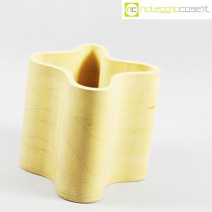 Form Albicantes, vaso contenitore in pioppo mod. Venus (3)