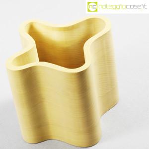 Form Albicantes, vaso contenitore in pioppo mod. Venus (4)