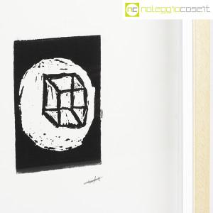 Immigrarte + Monzoo, xilografia White Cube, Damme Ibrahim (5)