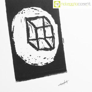 Immigrarte + Monzoo, xilografia White Cube, Damme Ibrahim (9)