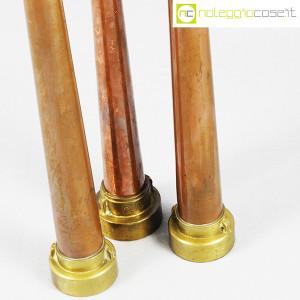 Lance per pompieri vintage (ottone e bronzo) (6)