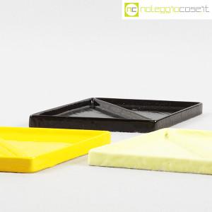 Lenci Ceramiche, set posacenere componibile (6)