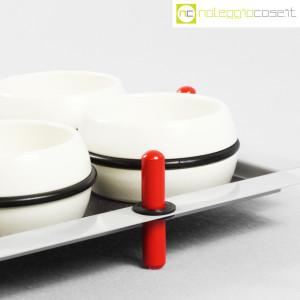 Mas Ceramiche, set tazze con vassoio, Massimo Materassi (6)