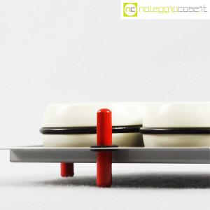 Mas Ceramiche, set tazze con vassoio, Massimo Materassi (7)