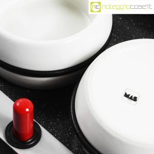 Mas Ceramiche, set tazze con vassoio, Massimo Materassi (9)