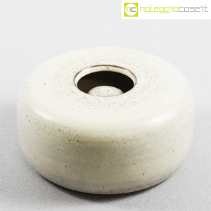 Tasca Ceramiche, posacenere in ceramica, Alessio Tasca (1)