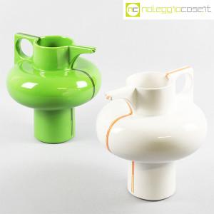 Cedit, vaso brocca bianco, Sergio Asti (9)