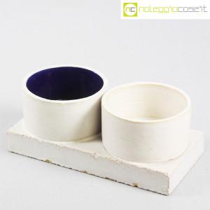 Ceramiche Franco Pozzi, ceramica scultura Tubi Tubi 02, Ambrogio Pozzi (1)