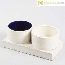Ceramiche Pozzi scultura Tubi Tubi 02