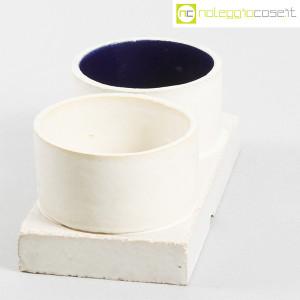 Ceramiche Franco Pozzi, ceramica scultura Tubi Tubi 02, Ambrogio Pozzi (3)