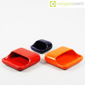 Gabbianelli, set posacenere bassi (3)