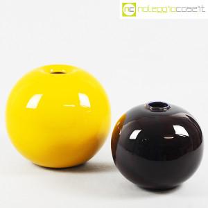 Gabbianelli, set sfere in ceramica grandi (1)