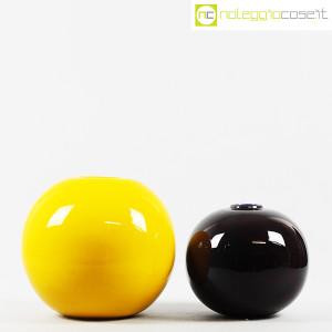 Gabbianelli, set sfere in ceramica grandi (2)