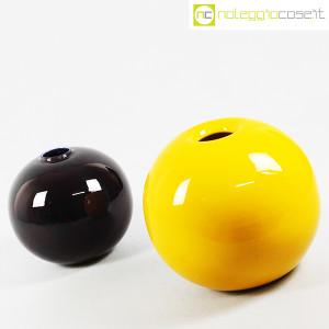 Gabbianelli, set sfere in ceramica grandi (3)
