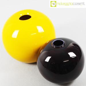 Gabbianelli, set sfere in ceramica grandi (4)