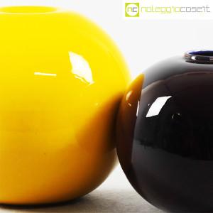 Gabbianelli, set sfere in ceramica grandi (5)