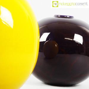 Gabbianelli, set sfere in ceramica grandi (6)