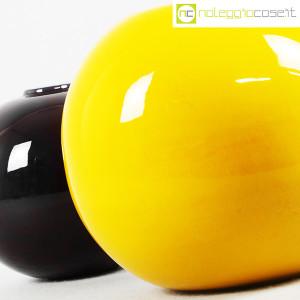 Gabbianelli, set sfere in ceramica grandi (7)