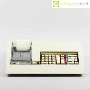 Olivetti, calcolatrice con stampante Logos 58, Mario Bellini (2)