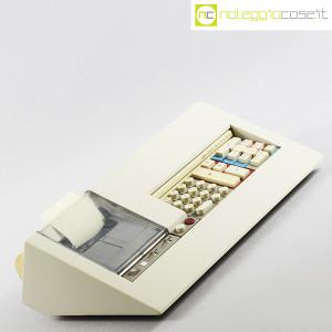 Olivetti, calcolatrice con stampante Logos 58, Mario Bellini (3)