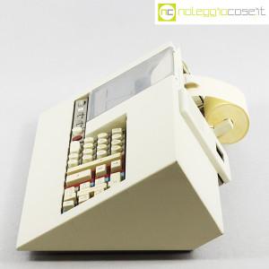 Olivetti, calcolatrice con stampante Logos 58, Mario Bellini (4)