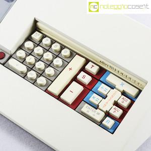 Olivetti, calcolatrice con stampante Logos 58, Mario Bellini (5)