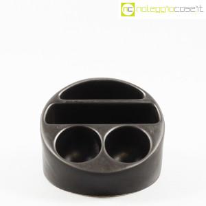 Gabbianelli, portaoggetti da scrivania mod. SA10, Sergio Asti (2)