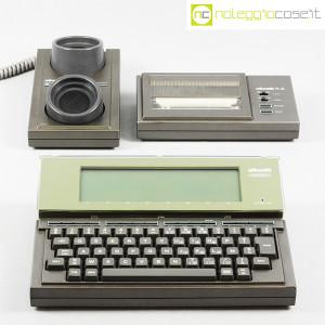Olivetti, computer portatile M10, P.A. King, A. Macchi Cassia (2)