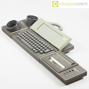 Olivetti, computer portatile M10, P.A. King, A. Macchi Cassia (3)