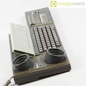 Olivetti, computer portatile M10, P.A. King, A. Macchi Cassia (4)